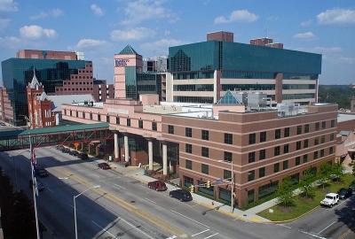 """Bolnica """"Palmetto Baptist"""", Južna Karolina, SAD"""